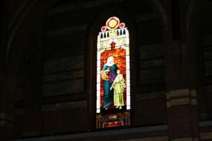 St. Paul's Window
