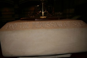 Remission of Sins