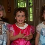 Princesses III