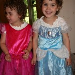 Twin Princesses
