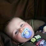 Dash: Cutest nephew ever.