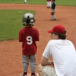 Getting Pointers from the First Base Coach