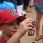 Baseball Card!