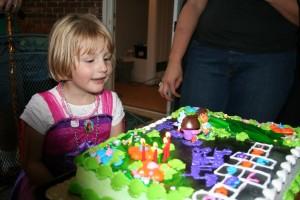 Dora Cake Good