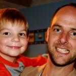Noah and Owen