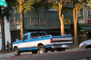 Horton's Drugs