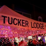 Tucker Lodge
