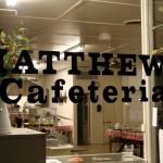 Matthews Cafeteria