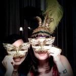 Masked Maurauders