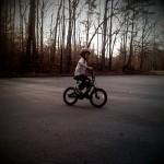 Rollie Rides