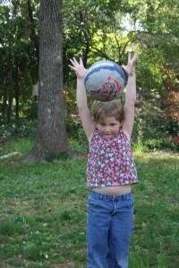 tiller ball