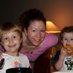 Tills, Aunt Leelee, and Bird