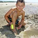Mud Boy