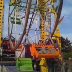 Double Ferris Wheel - No Way for me