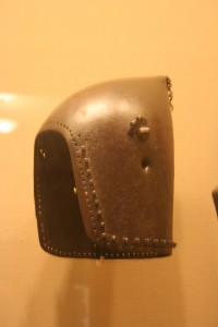 Joan of Arc Helm
